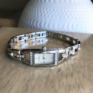 Fossil F2 ES1510 Glitz Women's Dress Watch